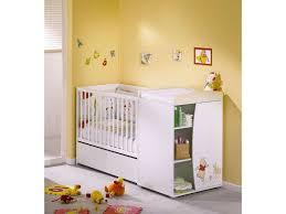chambre de bébé conforama lit bébé évolutif winnie l ourson vente de lit bébé conforama