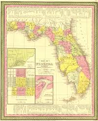 Where Is Port St Lucie Florida On The Map Old Maps Jacqui Thurlow Lippisch