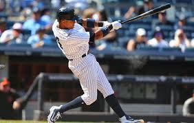 Yankees Prospect Showdown Aaron Judge Vs Gary Sanchez - starlin castro to begin rehab assignment bronx pinstripes