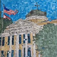 limestone county courthouse athens alabama architectural art