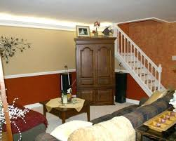 best finished basement paint colors cool finished basements best