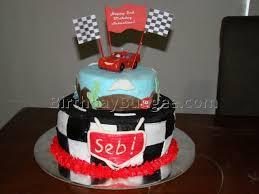 cars birthday cake 2 best birthday resource gallery