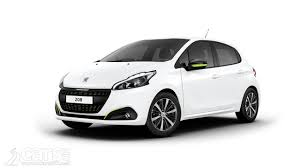 peugeot 208 gti blue peugeot 208 xs u0027special edition u0027 gets more personalisation options