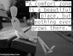 What Is Comfort Zone Mean Quotes Sayings On Flipboard