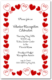 valentines day invitations send fun valentine u0027s day invitations