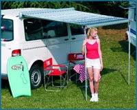 Camper Van Awnings Fiamma Caravan Campervan And Motorhome Awnings The Ultimate Fast
