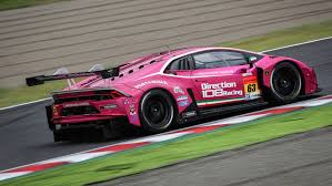 lamborghini race cars lamborghini huracan gt3 for sale is your ticket to the track