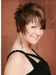 short piecey hairstyles amp up your hotness with these 20 short hairstyles for winter
