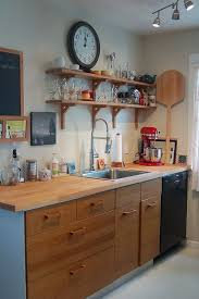 Kitchen Cabinets Small Small Space Kitchen Dark Cabinet Normabudden Com