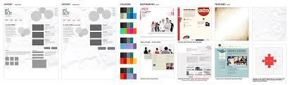 presentation board layout inspiration perspectives mood boards love em or hate em plus a panel viget