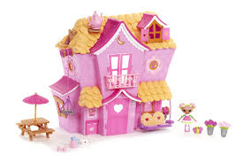 image mini lalaloopsy sew sweet playhouse 2014 re release