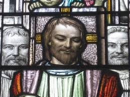 detail of the jesus and the children pane of the ezekiel o u2026 flickr