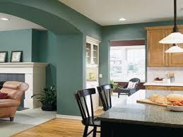 living room dining kitchen color schemes centerfieldbar com