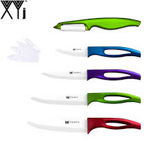 best gifts kitchen knives xyj brand ceramic knives paring utility