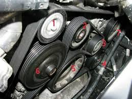 mercedes benz c class w204 why are accessory belts noisy mbworld