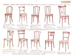 siege thonet le véritable catalogue de vente de meubles thonet 1914 inspiring
