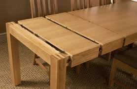 Expandable Dining Room Tables Expanding Dining Room Table Skilful Pic On Ddfeebbafe Solid Wood