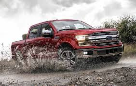electric pickup truck ford throws water on all electric f 150 prospects equipment