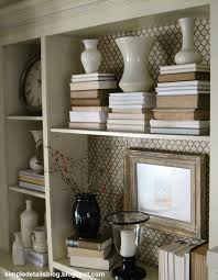 simple details 6 diy bookcase makeover