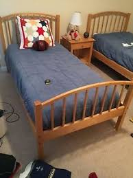 Bunk Beds Bedroom Set Vermont Tubbs Bunk Bed Bedroom Set Ebay