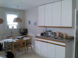 kitchen television ideas kitchen small kitchen wood table grey granite white drawer rattan