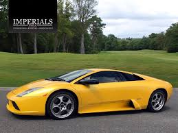 used lamborghini murcielago cars for sale with pistonheads