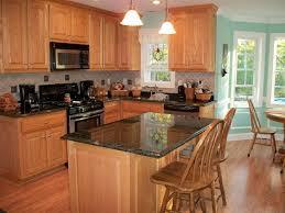 natural pine kitchen cabinets kitchen decoration