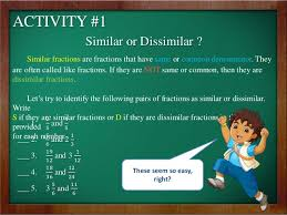 sim for mathematics addition and subtraction of rational numbers