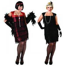 Size Flapper Halloween Costumes Size Flapper Dress Ebay
