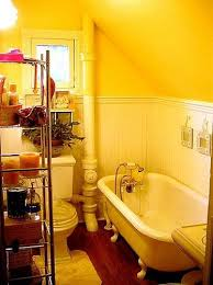 Bright Yellow Bathroom by Bright Inspiration The Best Yellow Bathrooms U2013 Apartment Geeks