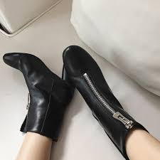 big w s boots s black chunky heel boots toe ankle ankle booties for