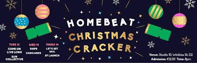 homebeat christmas cracker sold out 10 wicklow st dublin 2
