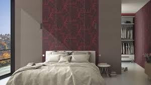 rasch wallpaper rasch wallpaper crispy paper red flower 525625