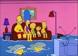 dans le canapé gags du canapé de la saison 14 the simpsons park toute l