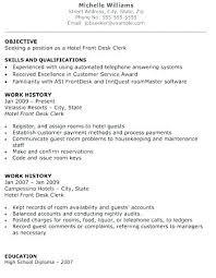 front desk agent job description front desk job description for resume front desk resume front desk