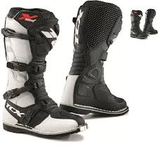 motocross racing boots tcx x blast motocross boots motocross boots ghostbikes com
