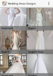 Wedding Dress Ideas Wedding Dress Designs Ideas Android Apps On Google Play