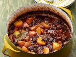 alton brown beef stew beef bourguignon recipe anne burrell food network