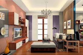 decor small space decorating using interior partition wall ideas