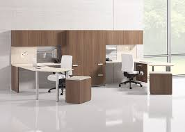 Floor Level Seating Furniture by Desks Workstations National Office Furniture