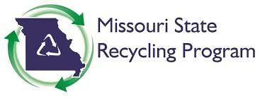 missouri state recycling program missouri office of administration