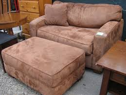Ottoman Chair Amazing Overstuffed Chair And Ottoman Best Overstuffed Chair And