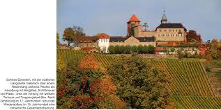 Neues Schloss Baden Baden Schlösser Und Burgen In Baden Württemberg Schloss Eberstein