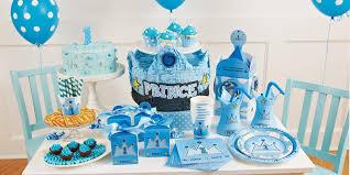 1st birthday boy themes lil prince boy birthday theme prince themed birthday party