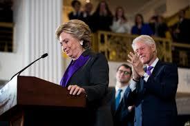 hillary clinton u0027s full concession speech video nytimes com