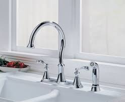 delta vessona kitchen faucet faucet 21925lf ss in brilliance stainless by delta