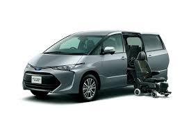 toyota estima hybrid u2013 automobili image idea