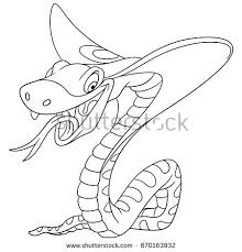cartoon king cobra stock images royalty free images u0026 vectors