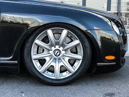 bentley blue powder coat bentley continental gt front air strut replacement luxury
