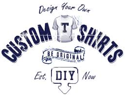 make your own custom t shirts in the mothering hut
